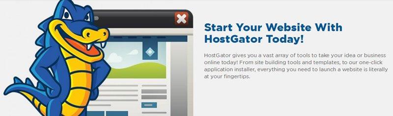 HostGator Ease of Use