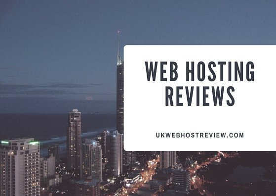 WEB HOSTING REVIEWS