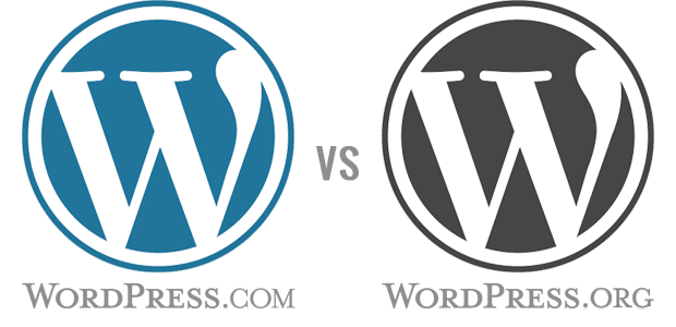 Self-Hosted WordPress vs WordPress.com