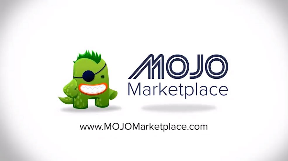 Mojo Marketplace