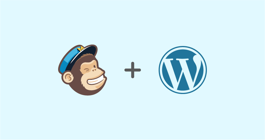 Integrating MailChimp and WordPress