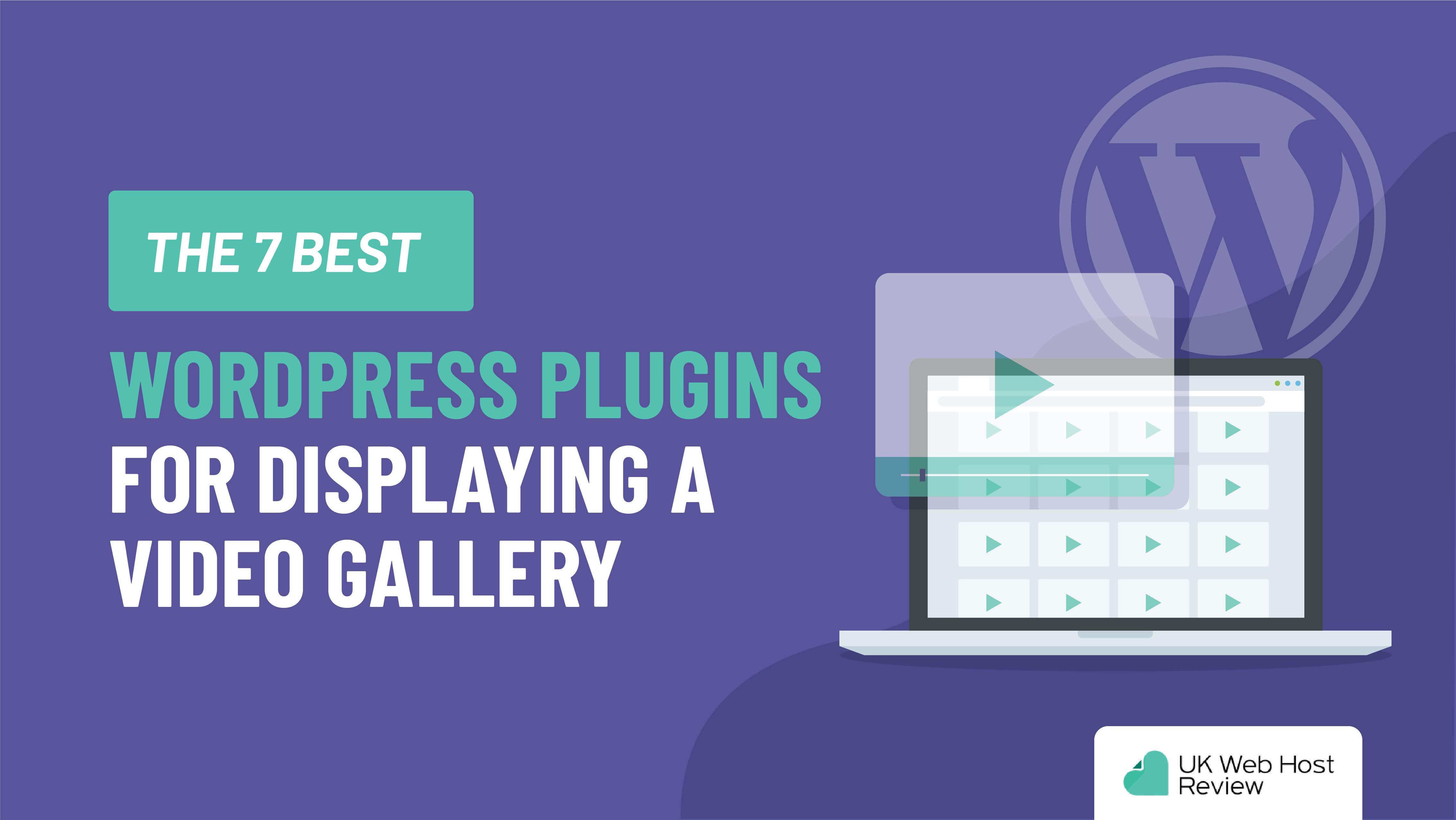 The 7 Best WordPress Plugins for Displaying a Video Gallery