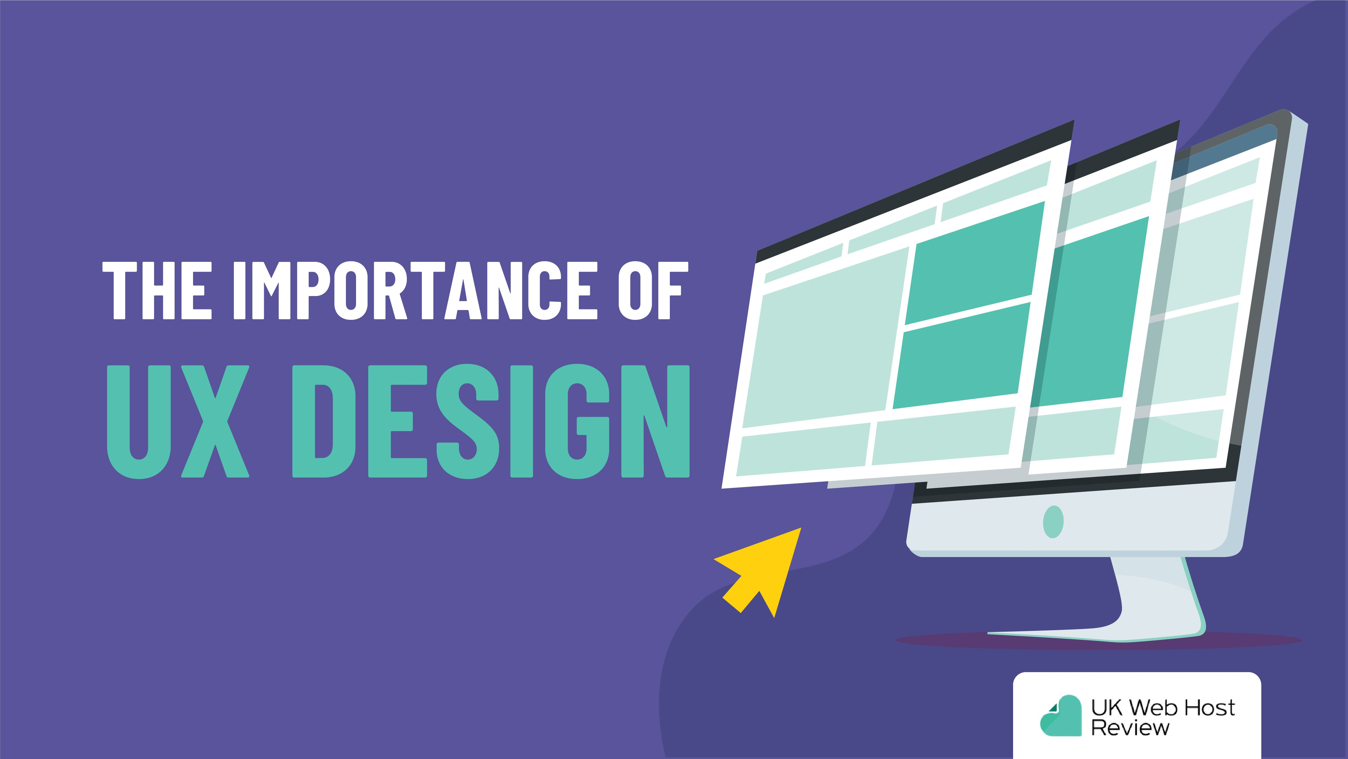The Importance of UX Design