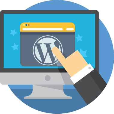 1 Click WordPress Installation