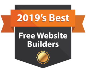 Best Free Website Builders of 2019