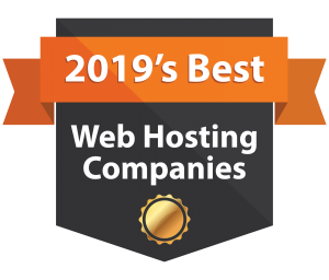 Best Web Hosting Companies of 2019