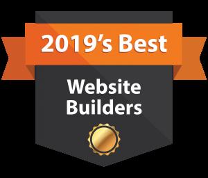 Best Website Builders of 2019