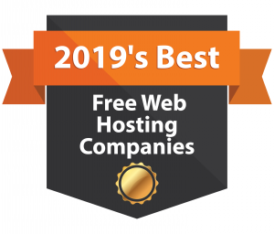 Best Free Web Hosting Sites of 2019