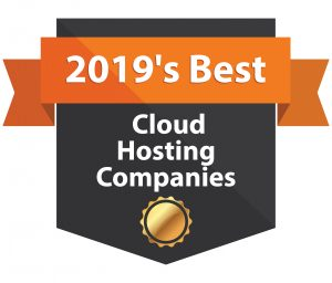 Best Cloud Hosting Companies