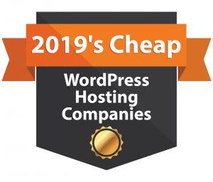 Cheap Wordpress Hosting Companies