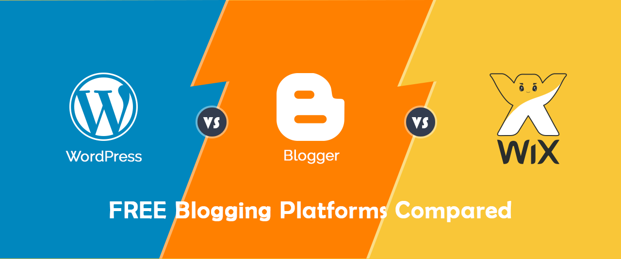10 Best Free Blogging Sites – Which Platform is the Best?