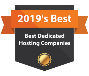 Best Dedicated Hosting Companies