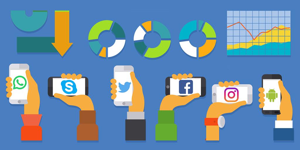 25 Mobile Marketing Statistics for 2019 & Beyond!