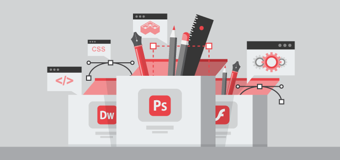 The Best Web Design Software + Free Resources in 2019