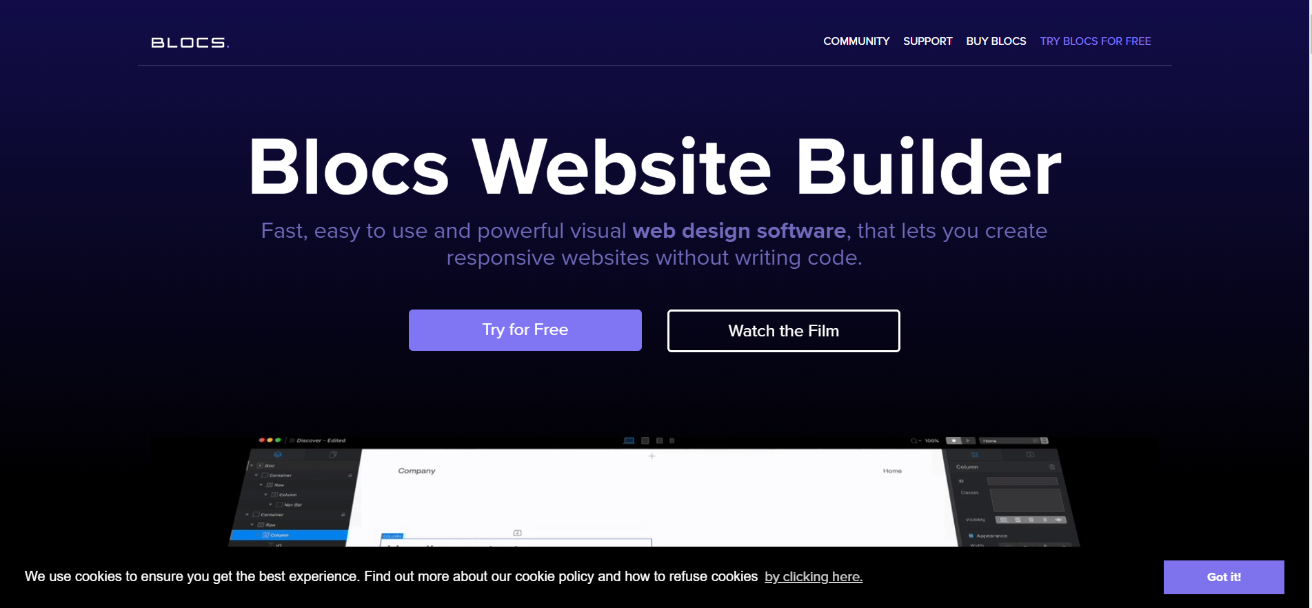 10 Best Mac Website Design Software For Macos In 2019