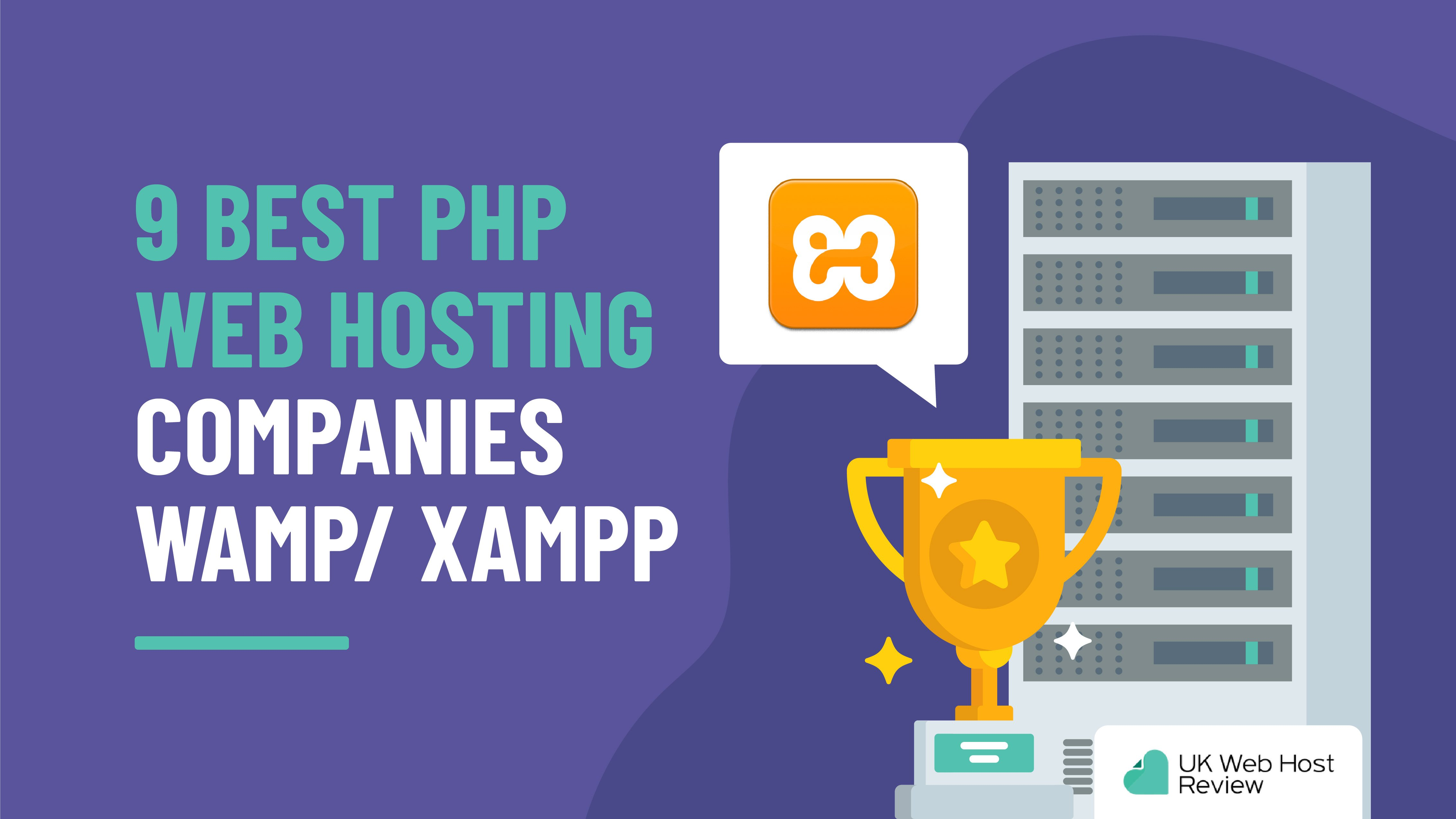 9 Best Php Compatible Hosting Companies In 2019 Pros Cons