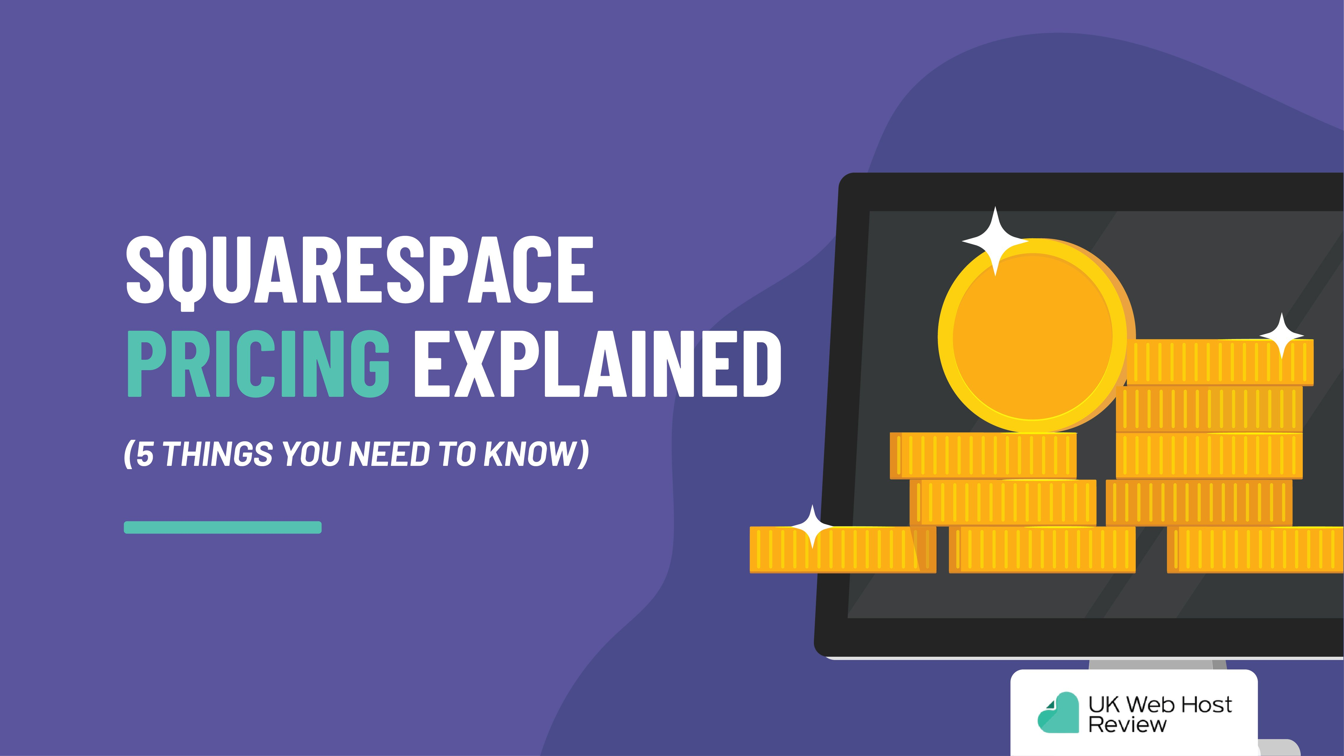 Squarespace Pricing Explained (5 Things You Need to Know)