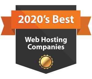 The Best Web Hosting Companies of 2020