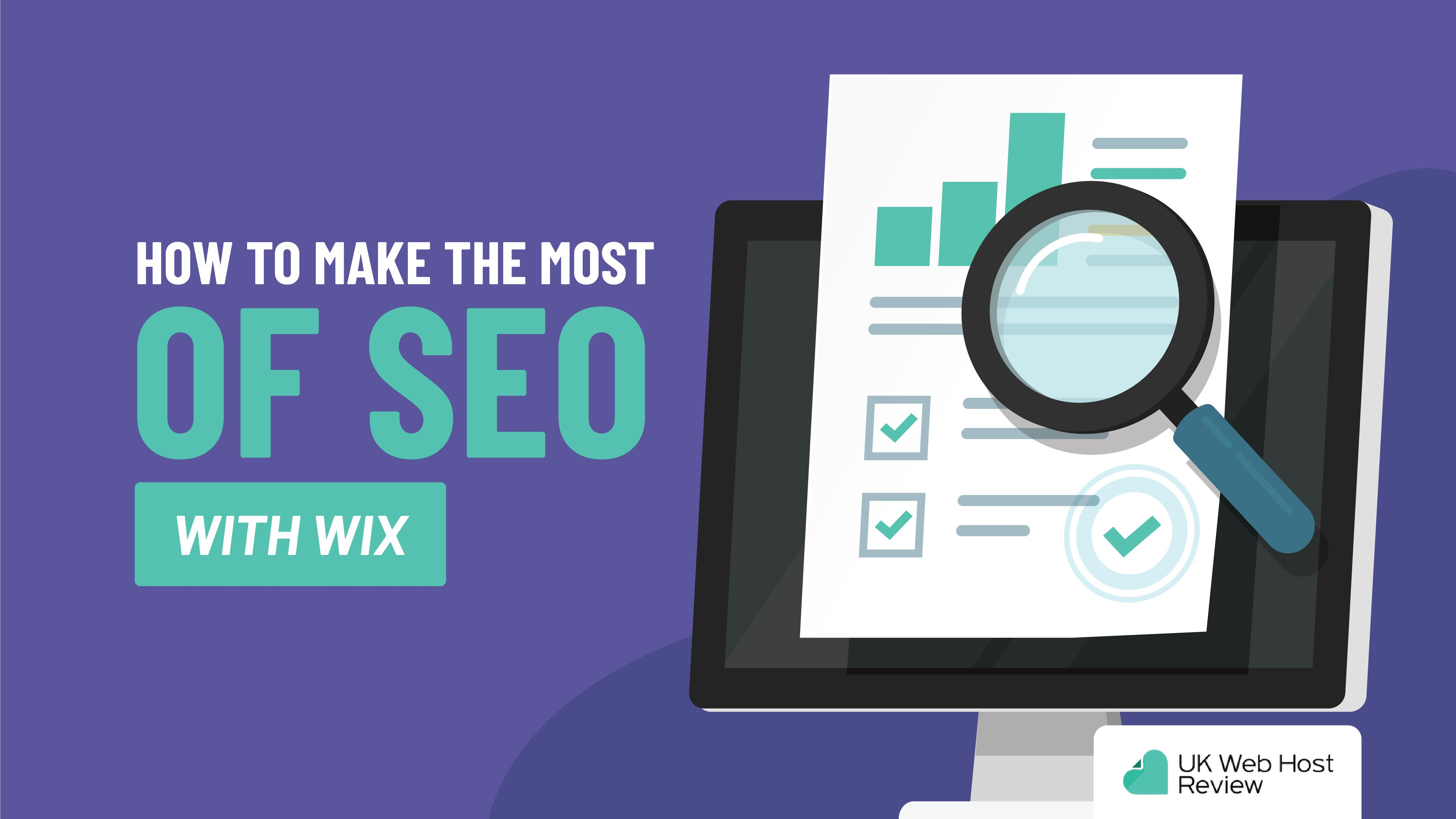 How to Make the Most of SEO with Wix