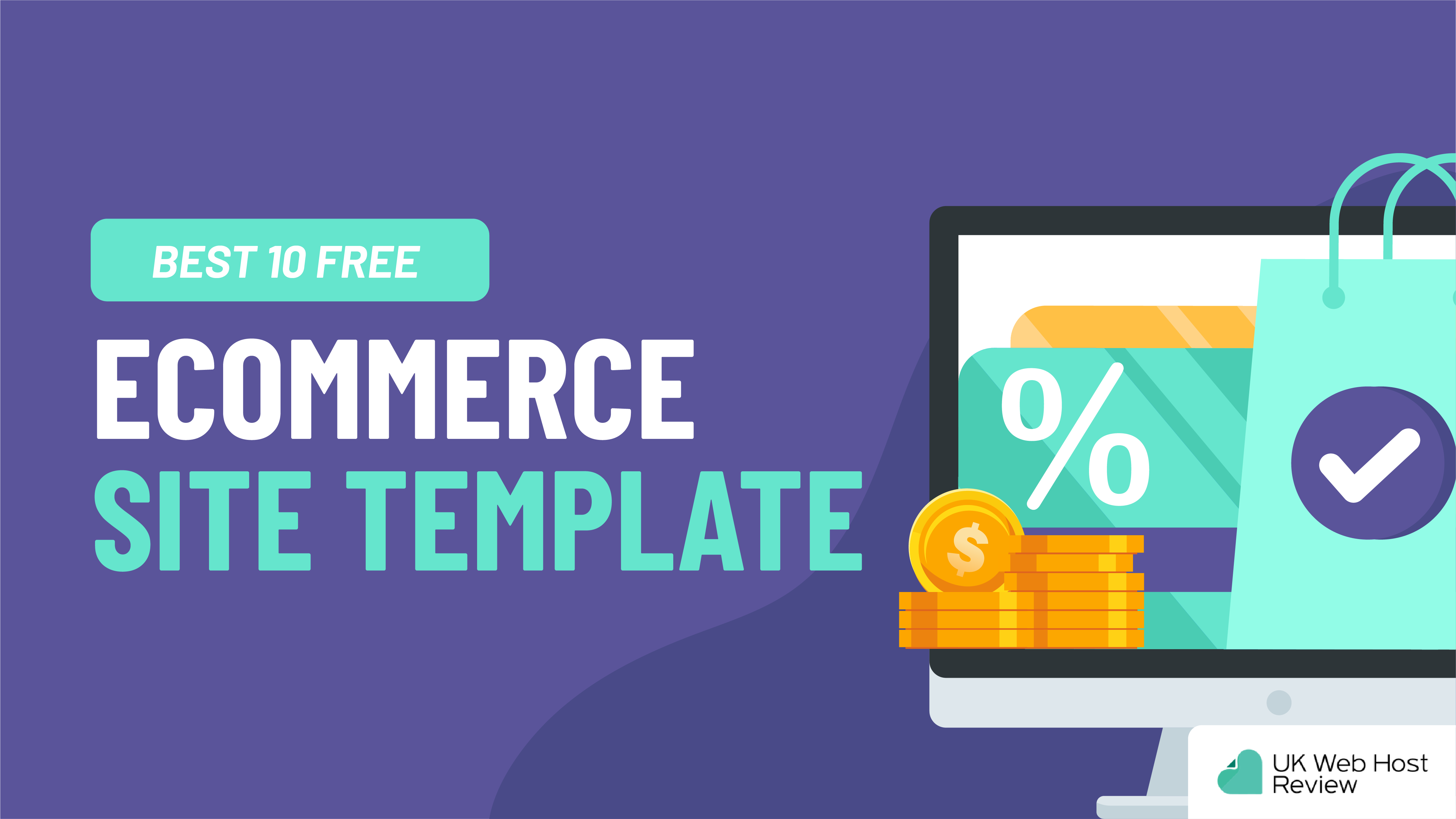 Best Free eCommerce Site Templates