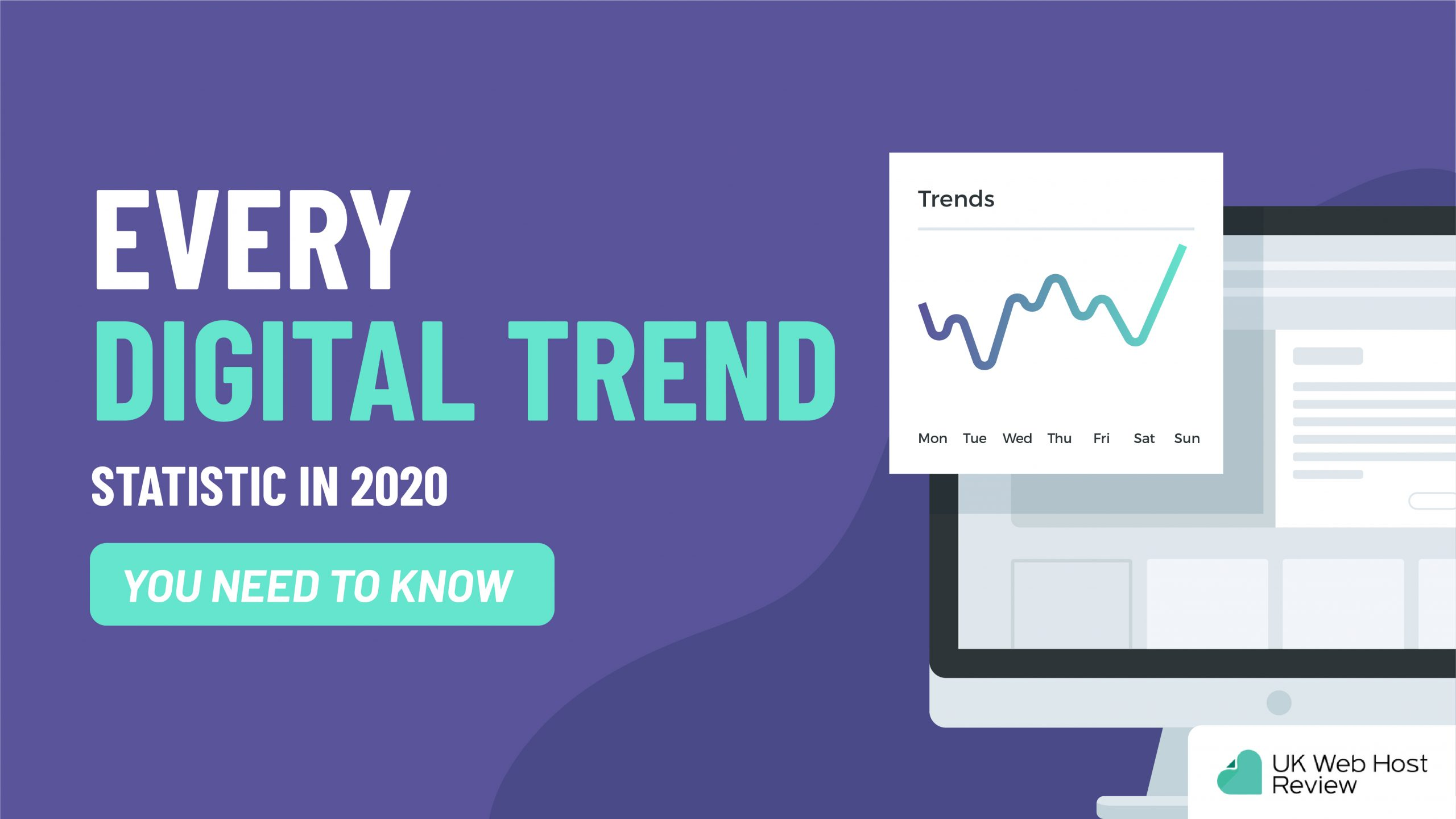 45+ Every Digital Trend Statistic in 2021 You Need to Know