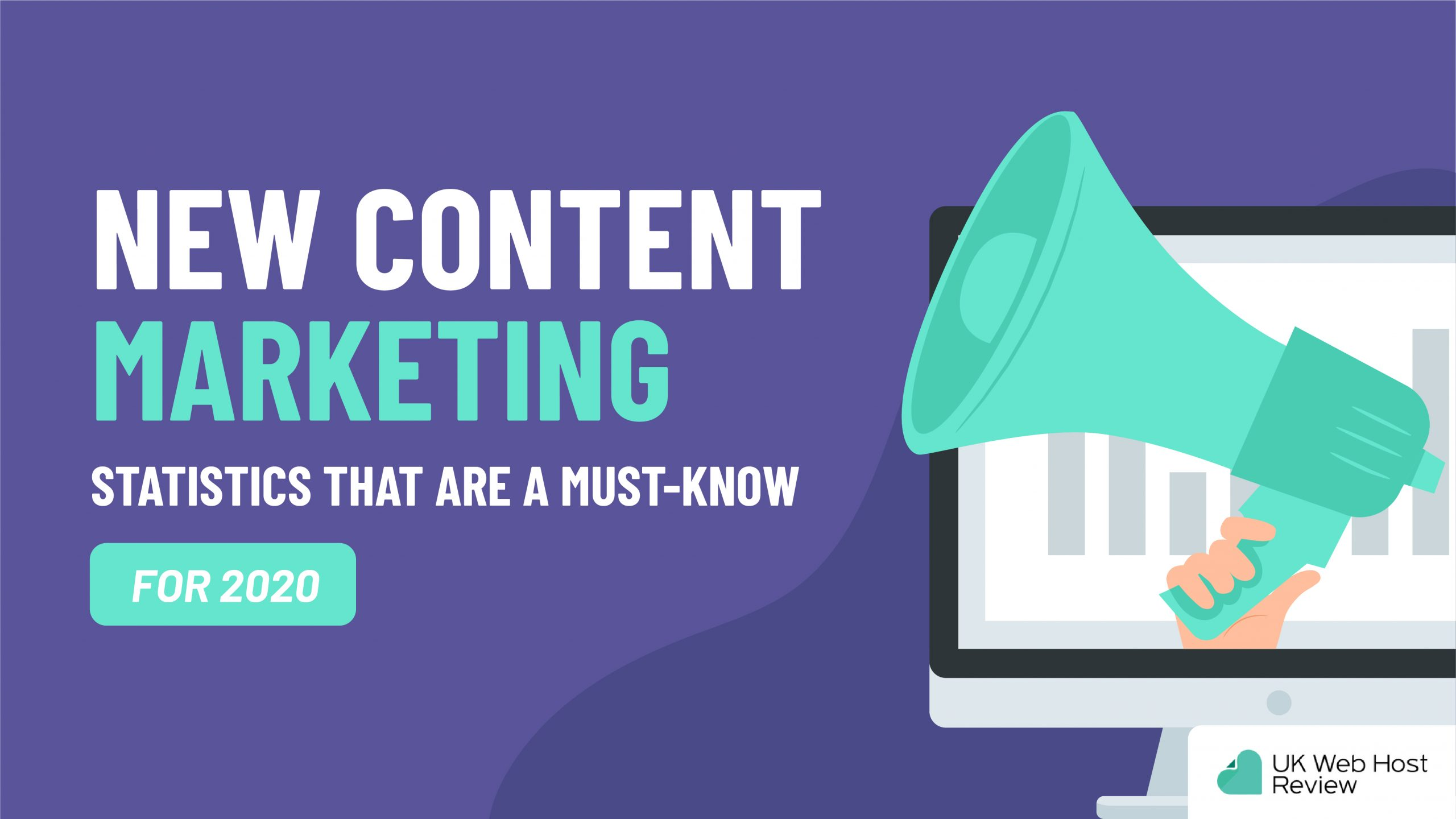 48 New Content Marketing Statistics That Are a Must-Know for 2020