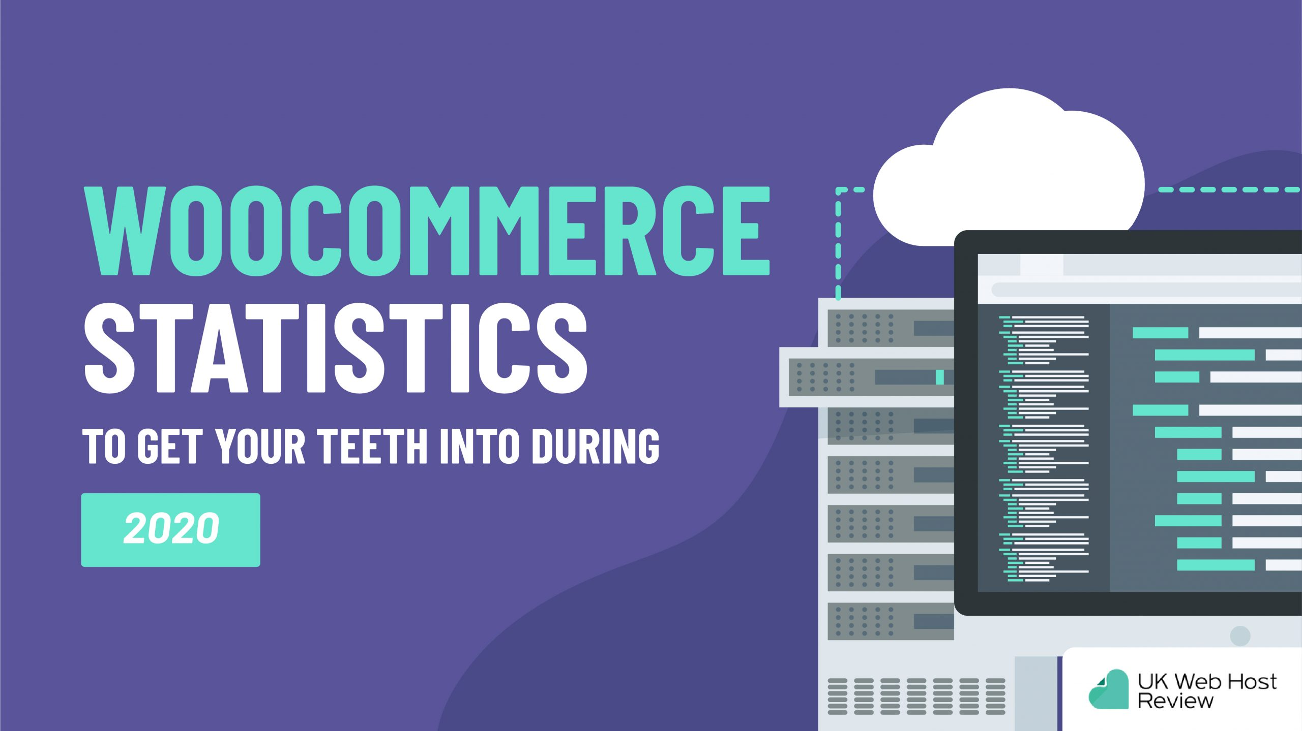 39 WooCommerce Statistics to Get Your Teeth into During 2021