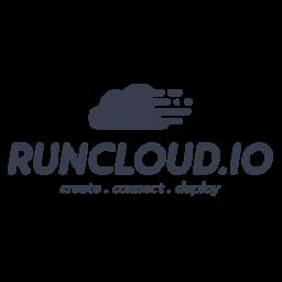 RunCloud Logo