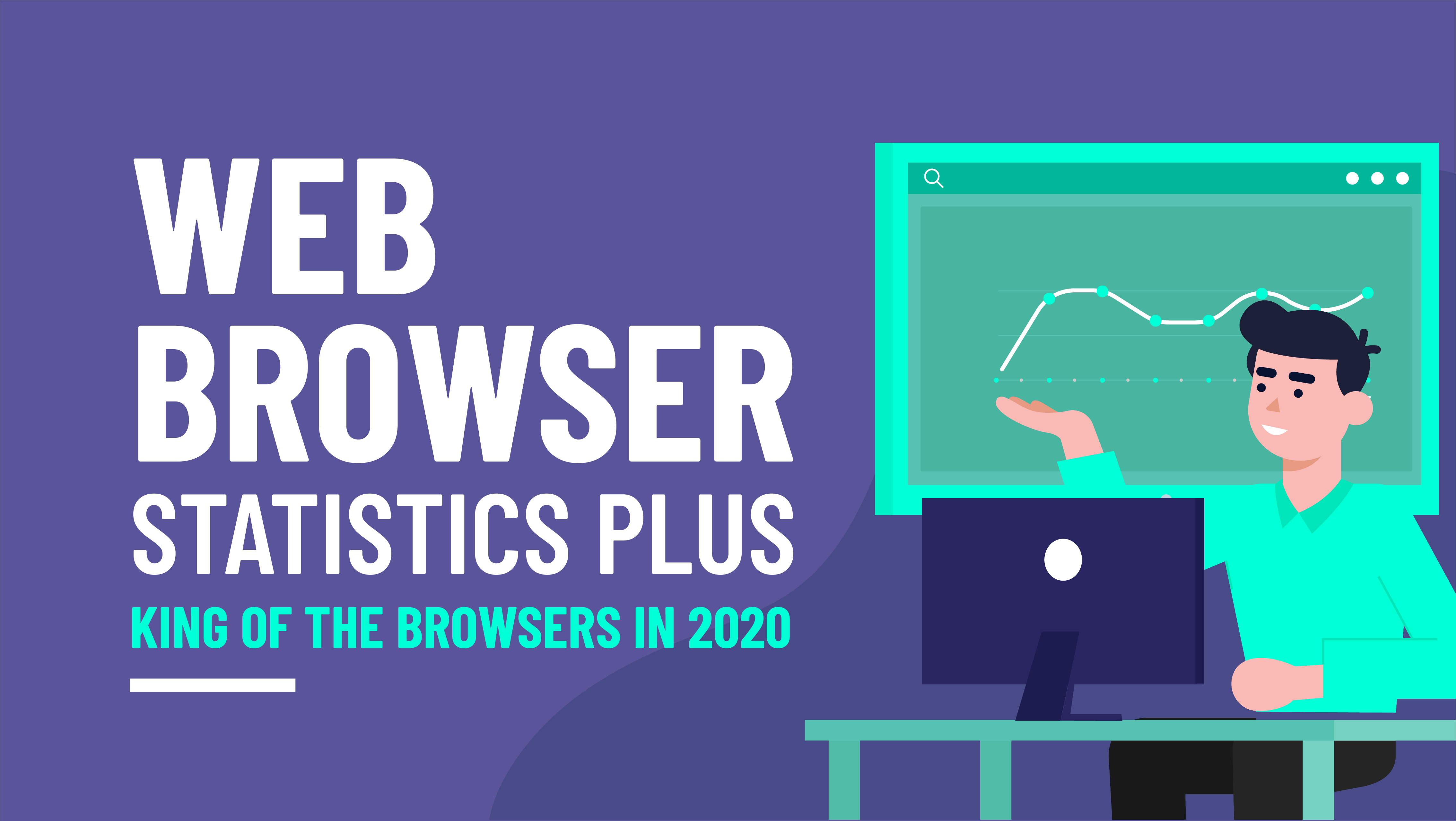 48+ Eye-Opening Web Browser Statistics (2021)